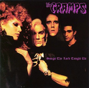 Songs the lord taught us - CRAMPS