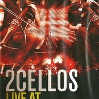 Live at Arena Zagreb - 2 CELLOS