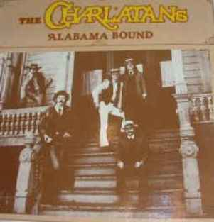 Alabama bound - CHARLATANS