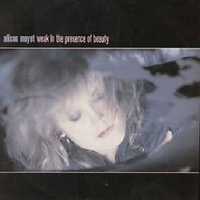 Weak in the presence of beauty (ext.remix) - ALISON MOYET