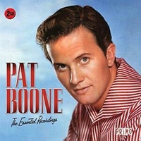 The essential recordings - PAT BOONE