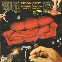 One size fits all - FRANK ZAPPA