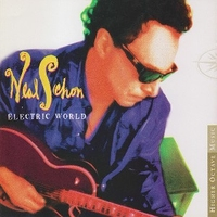 Electric world - NEAL SCHON