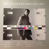 Walk into light - IAN ANDERSON