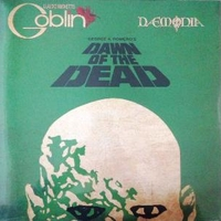 George A.Romero's Dawn of the dead (o.s.t.) - CLAUDIO SIMONETTI'S GOBLIN \ DAEMONIA