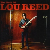 The best of Lou Reed - LOU REED