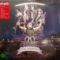 Rocks Donington 2014 - AEROSMITH