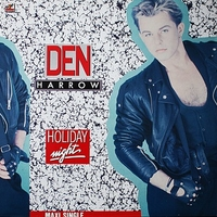 Holiday night - DEN HARROW