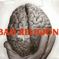 Infected 1 (4 tracks) - BAD RELIGION