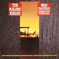 The killing fields (o.s.t.) - MIKE OLDFIELD