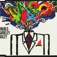 Crazy (2 tracks) - GNARLS BARKLEY