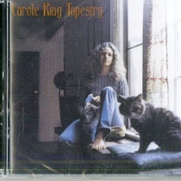 Tapestry - CAROLE KING