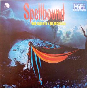 Spellbound - RON GOODWIN & his orchestra