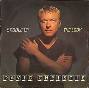 Saddle up \ The look - DAVID CHRISTIE