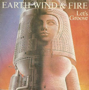 Let's groove (vocal + instrumental) - EARTH WIND & FIRE