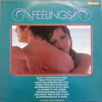 Feelings - STUDIO LONDON ORCHESTRA