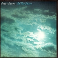 In the skies - PETER GREEN