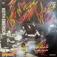 Keith Emerson with the Nice (Il rock 57) - NICE