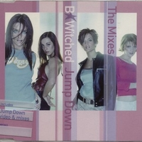 Jump down-The mixes (3 vers.+multimedia tr.) - B*WITCHED