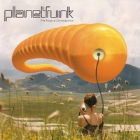 The illogical consequence - PLANETFUNK