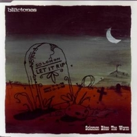 Solomon bites the worm (1 track) - BLUETONES