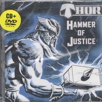 Hammer of the justice - THOR