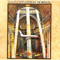 Situation normal - SNAFU