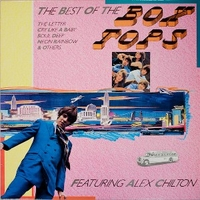 The best of Box Tops featuring Alex Chilton - BOX TOPS
