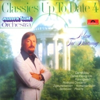 Classics up to date 4 - Music for dreaming - JAMES LAST