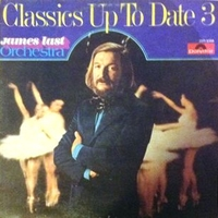 Classics up to date 3 - JAMES LAST