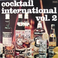 Cocktail international vol.2 - CLAUDIUS ALZNER
