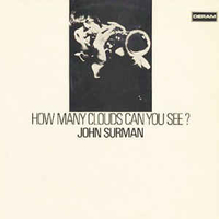 How many clouds can you see? - JOHN SURMAN
