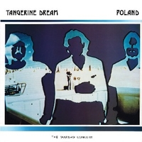 Poland - The Warsaw concert - TANGERINE DREAM