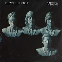 Deface the music - UTOPIA