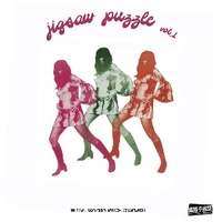Jigsaw puzzle vol.1-18 UK 60's/70's psych marvels - VARIOUS