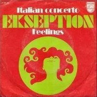 Italian concerto \ Feelings - EKSEPTION