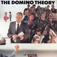 The domino theory - BOLLAND