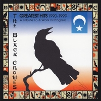 Greatest hits 1990 - 1999 a tribute to a work in progress... - BLACK CROWES