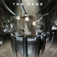 The cage - CAGE (Dario Mollo, Tony Martin)