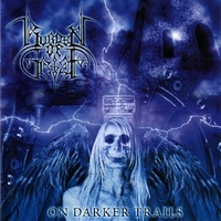 On darker trails - BURDEN OF GRIEF