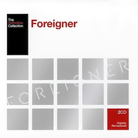 The definitive collection - FOREIGNER