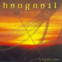 The days before summer - HANGNAIL