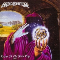 Keeper of the seven keys part 1 (expanded edition) - HELLOWEEN