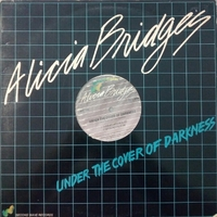 Under the cover of darkness\Not ready yet - ALICIA BRIDGES