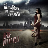 Beth out of hell - MURDER OF MY SWEET (the)