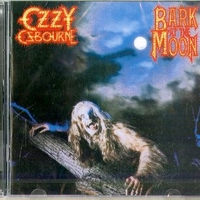 Bark at the moon - OZZY OSBOURNE