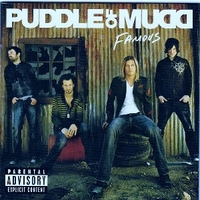 Famous - PUDDLE OF MUD