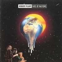 Fate of nations - ROBERT PLANT