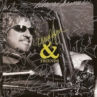 Sammy Hagar & friends - SAMMY HAGAR