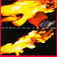 Marching to Mars - SAMMY HAGAR
